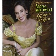 Andrea Marcovicci Sings Rodgers & Hart