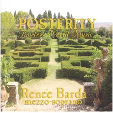 Posterity: Timeless World Music