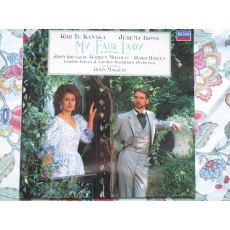 Kiri Te Kenawa / Jeremy Irons - My Fair Lady