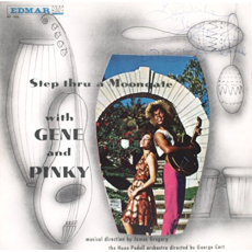 Step Thru a Moongate with Gene and Pinky