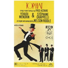 Top Hat: Menuhin & Grappelli