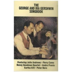 The George & Ira Gershwin Songbook