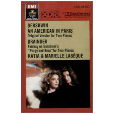 Gershwin: An American In Paris; Grainger: Fantasy on Porgy & Bess