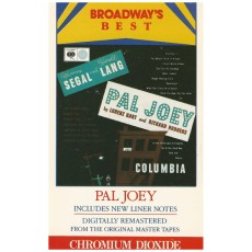 Pal Joey - Broadway Cast - Remastered