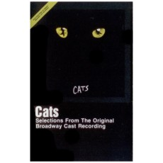 Cats: Selections from the Original Broadway Cast Recording